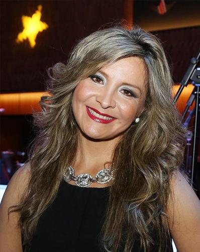 Claudia Marcela Moreno